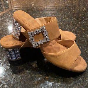 Sandals by Joan Boyce